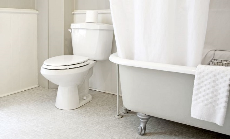 Best Low Flow Toilet